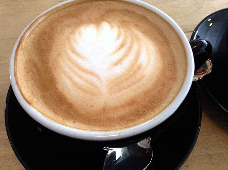 Café Melbourne - Latté 8oz