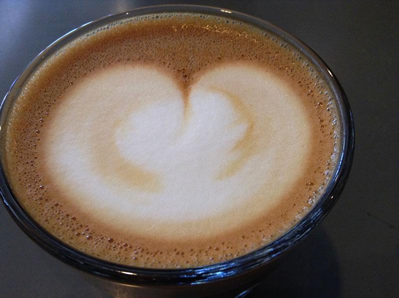 Café Replika - Cappuccino