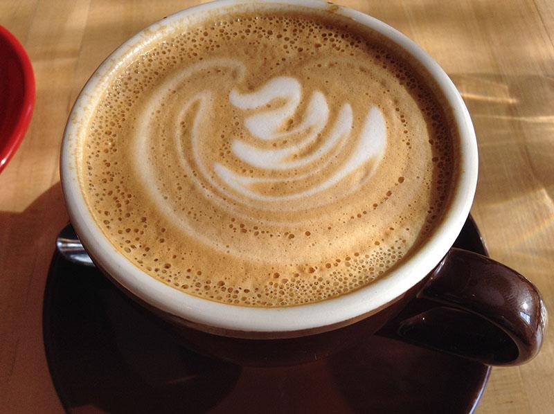 Café Fixe - Latté