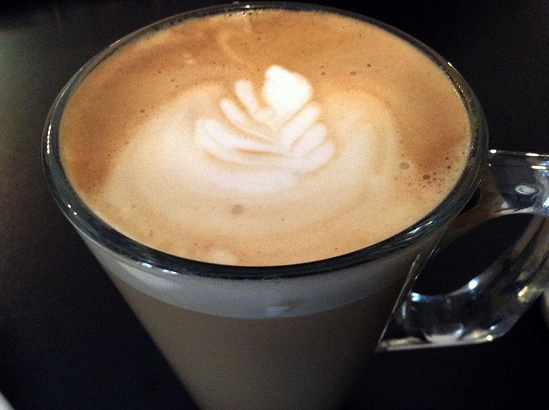 Café 1880 - Michel